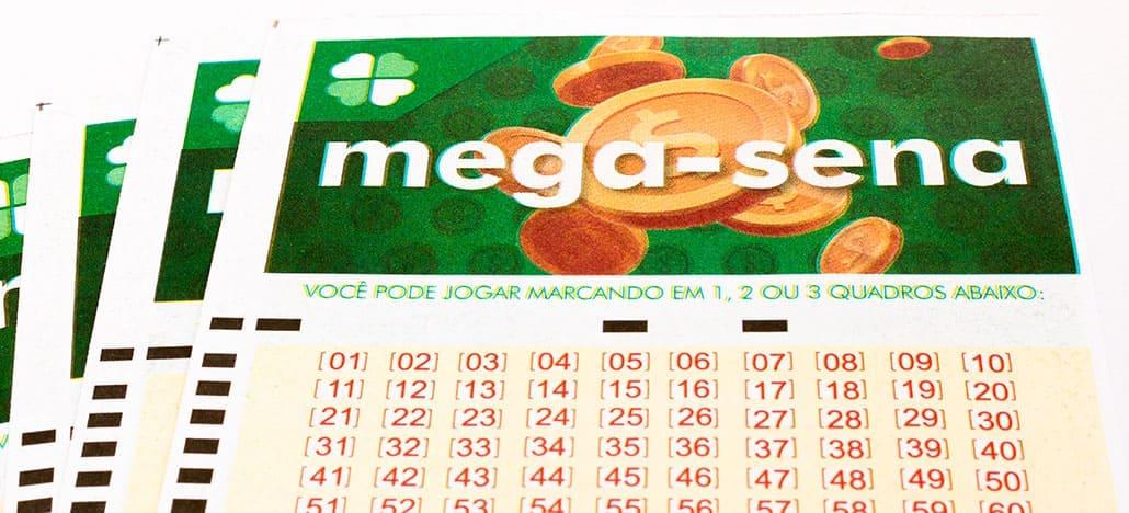 Mega-Sena acumula novamente e vai sortear R$ 32 Milhões nesta terça-feira