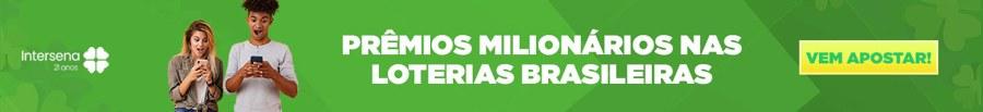 Aposte Loterias Brasileiras