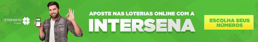 Aposte nas loterias online