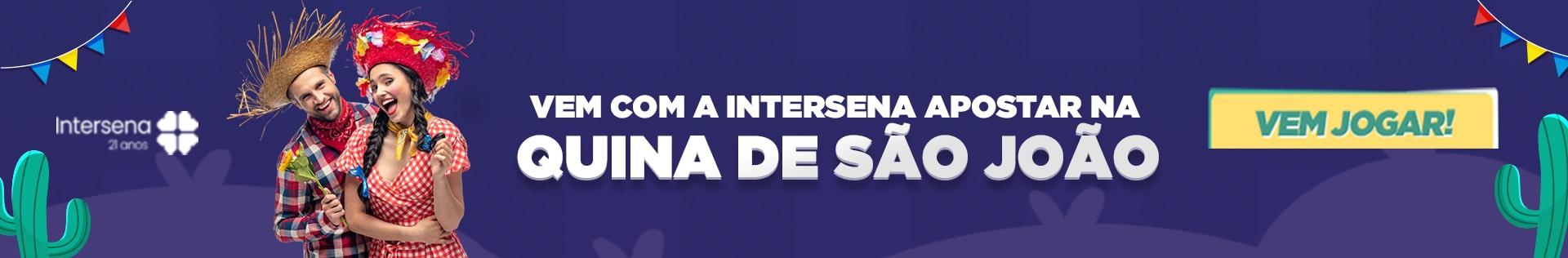 Aposte Online na Quina de São João