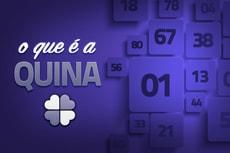 O que é como jogar na Quina?