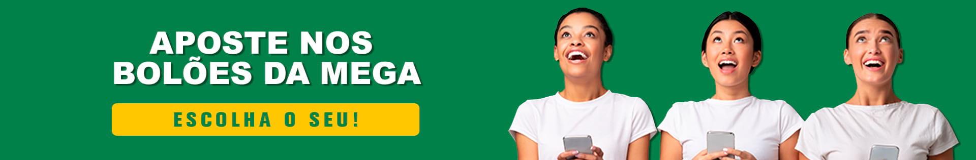 Aposte noBolão da Mega Sena Online com a Intersena