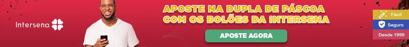 Bolões da Dupla Sena