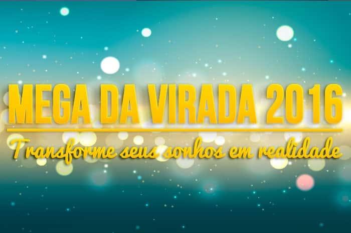 Mega da Virada 2016