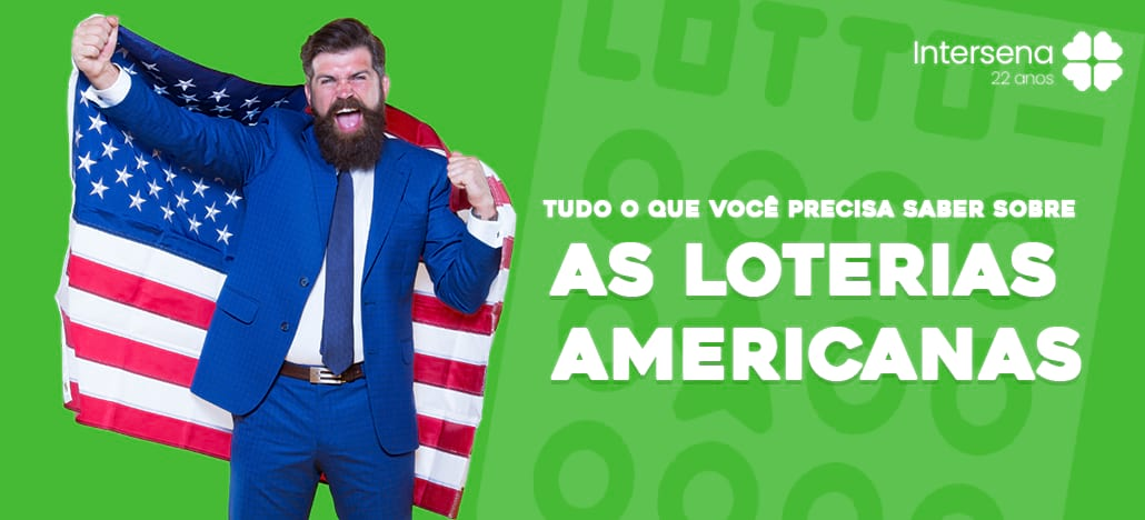 Estrangeiro pode apostar na loteria Americana?