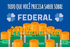 Conheça a Federal Milionária