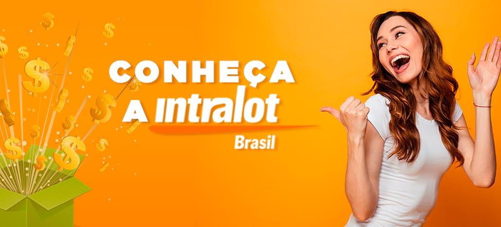 Conheça a Intralot