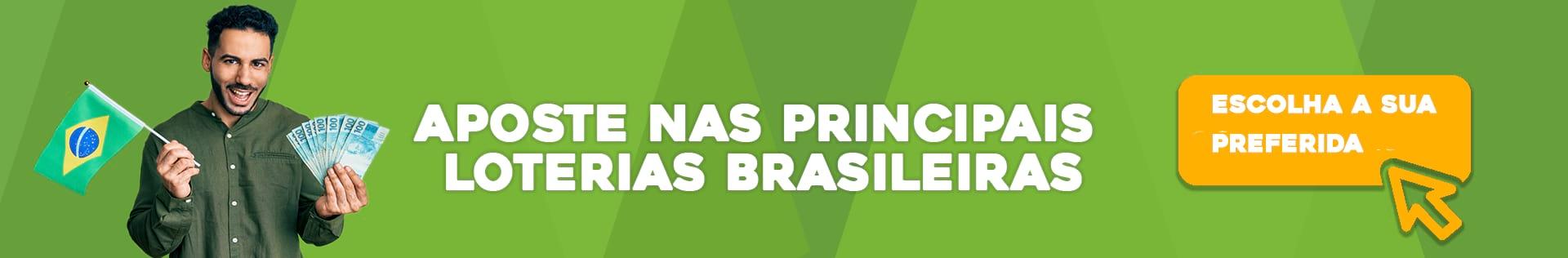 Loterias Brasileiras