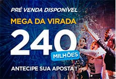 Mega da Virada 2017/2018