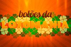 Bolões da Lotomania