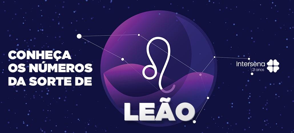 Qual o número da sorte do signo de Leão (Guia das Loterias)