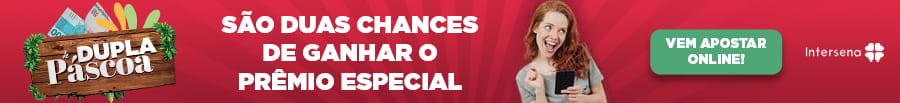 Prêmio Dupla Sena de Páscoa