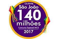 Quina de São João 2017