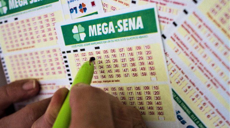 Mega-Sena, concurso 2147: prêmio chega a 140 milhões