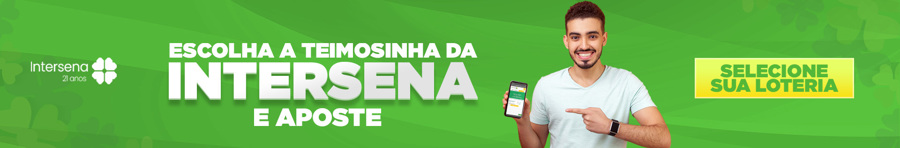 Teimosinha Loterias Online