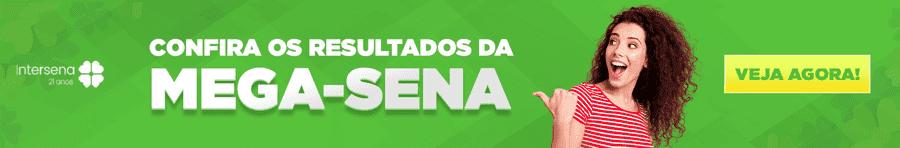 Resultados Mega-Sena