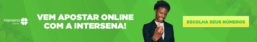Vem apostar na Mega Online