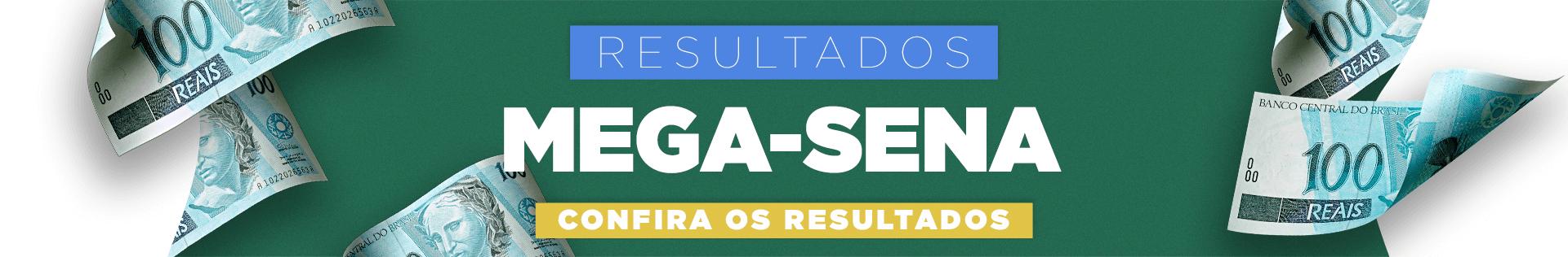 Mega-Sena: Aposte Online! Resultados e Notícias | Intersena